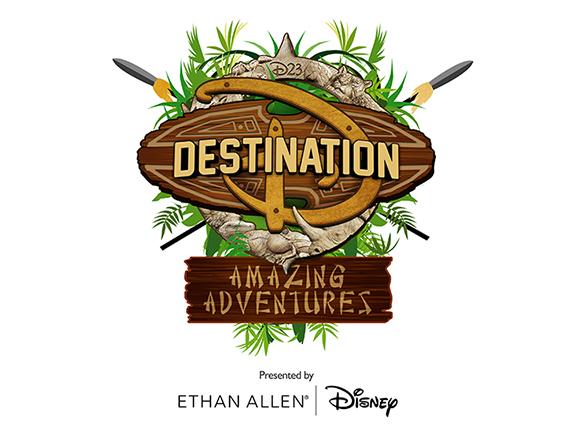 D23 Destination D Amazing Adventures James Cameron Jon Landau