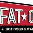 Fat★One's Logo