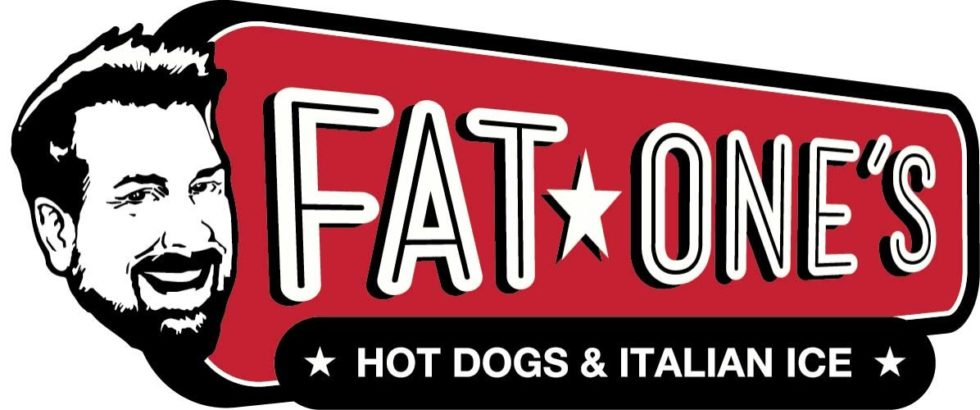Fat★One's Logo