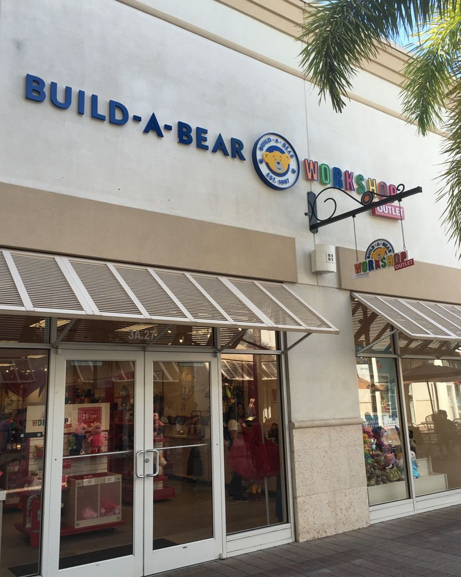 0cc99b750d Golfino and Build-a-Bear open at Orlando International Premium Outlets