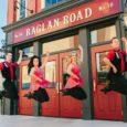 fifth annual Great Irish Holley raglan road