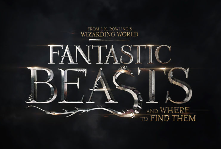 NBCUniversal Fantastic Beasts Harry Potter