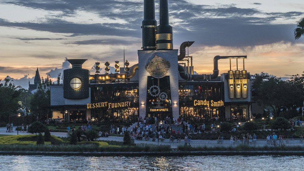 Chocolate Emporium Savory Feast Kitchen Menu