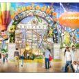 American Dream Nickelodeon Universe