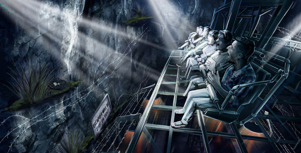 Escape Alcatraz San Francisco Dungeon