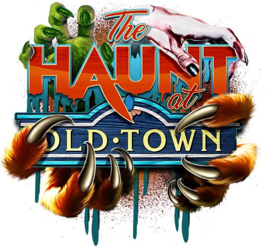 Haunt at Old Town