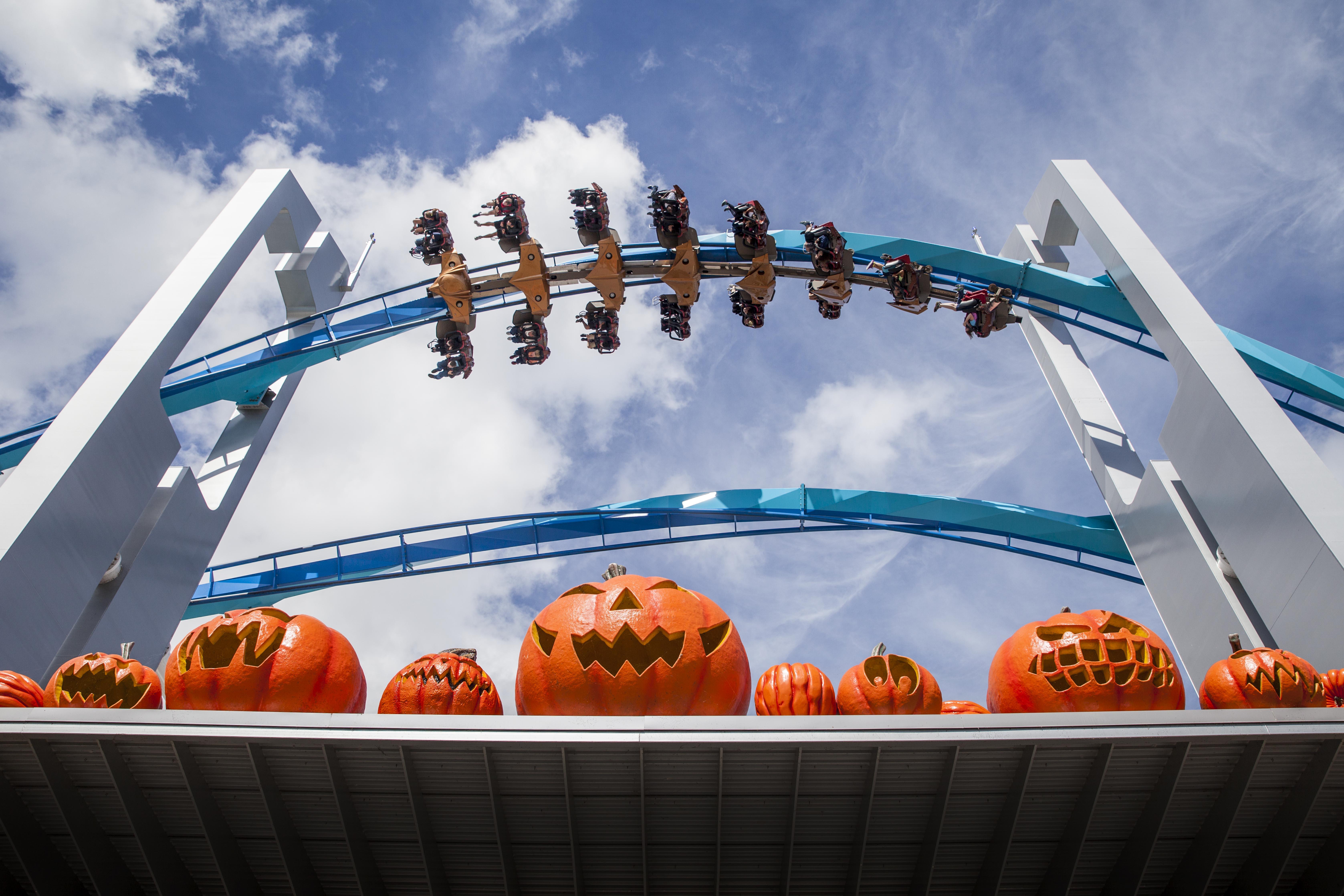 Cedar Point S Halloweekends Running Now Through October 30