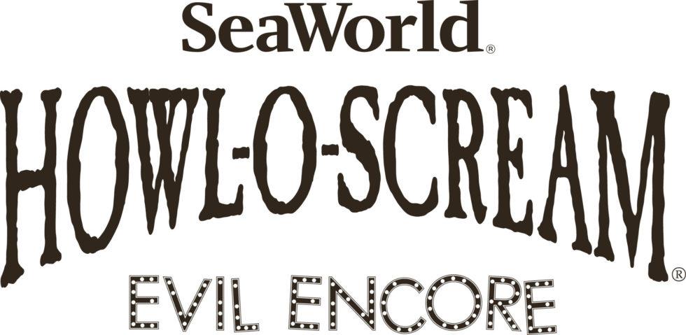 Howl-O-Scream Evil Encore SeaWorld San Antonio