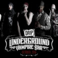 The Underground Vampire Bar returns to DRIP on International Drive this October.