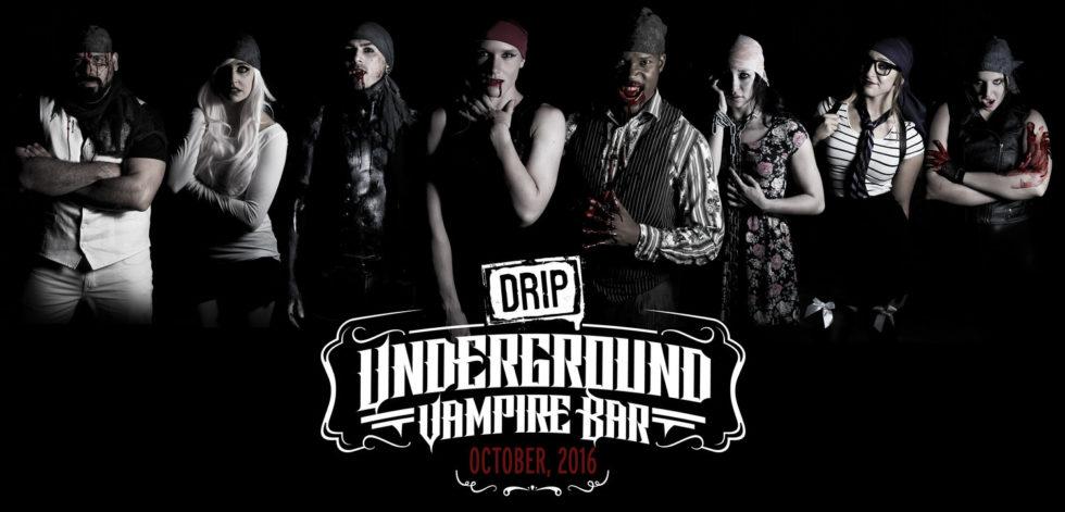Underground Vampire Bar