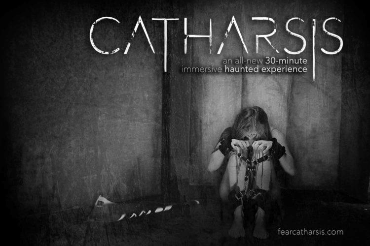 Catharsis Deadly Sins Bar