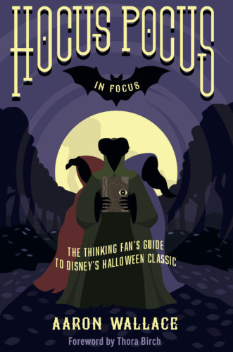 Hocus Pocus in Focus