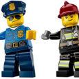 Legoland Florida First Responders