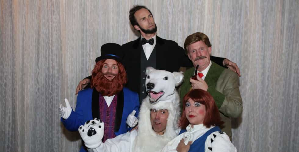 The Animatronicans 2018