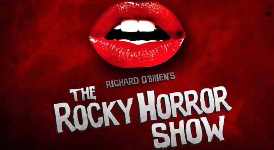 Rocky Horror Show Lips