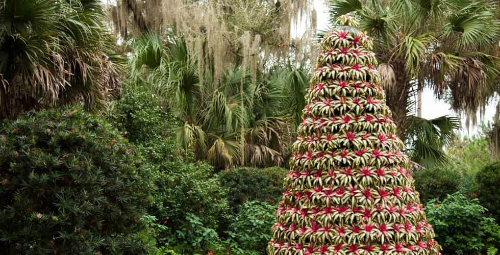 Bok Tower Gardens Christmas Events Begin November 25