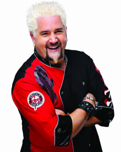 Planet Hollywood Observatory Menu Guy Fieri