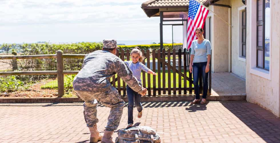 Westgate Resorts military Veterans day