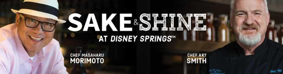 Sake & Shine