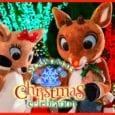 florida e-ticket seaworld christmas celebration