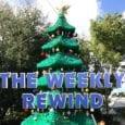 weekly rewind christmas bricktacular