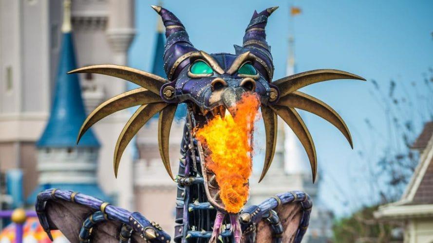 Disneyland Paris 25th anniversary Disney Stars on Parade