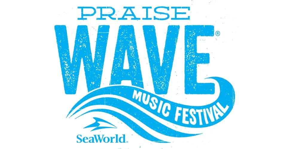 SeaWorld Orlando Praise Wave 2017