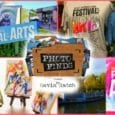 photo finds epcot festival of the arts