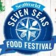 SeaWorld Orlando Seven Seas Food Festival concert lineup