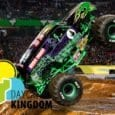 daycation kingdom monster jam