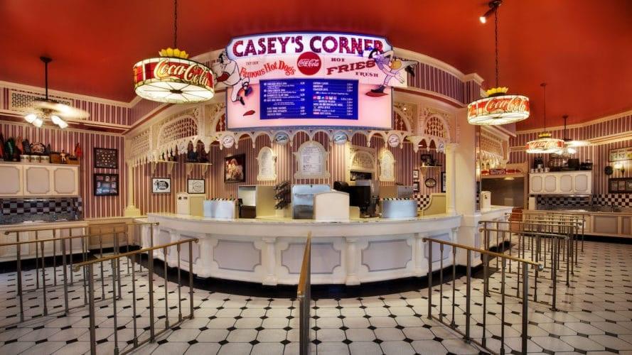 Disney Dine-on-the-go