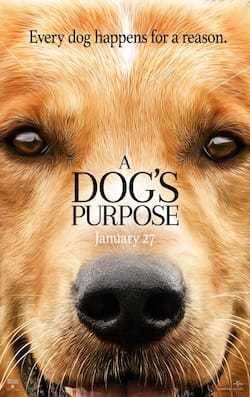 dogs_purpose movie poster