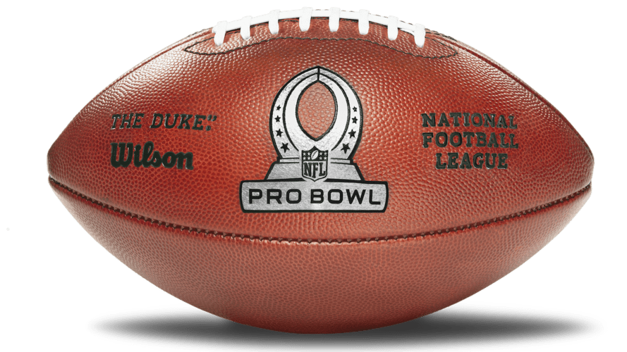 Pro Bowl Week 2017