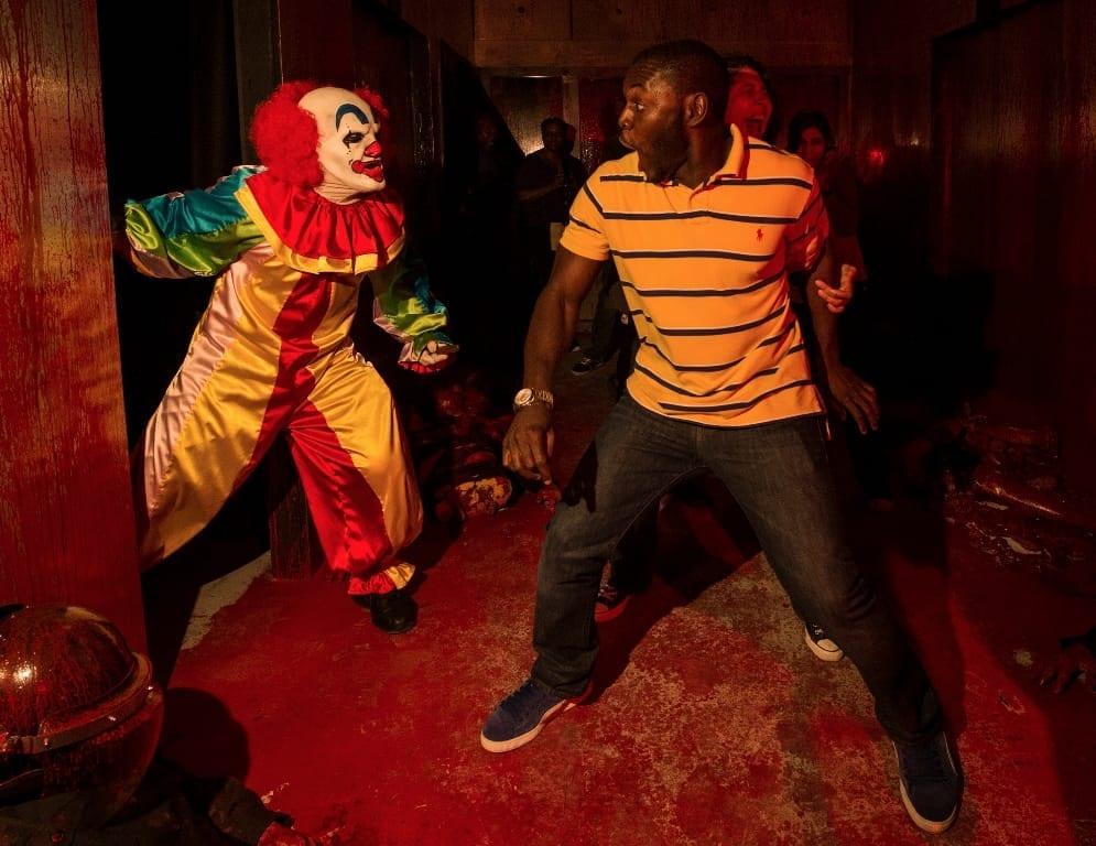 the rumor queue stranger things rumored for halloween horror nights 2018