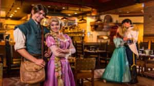 New character dining experience coming to Disney's Boardwalk