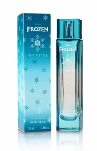frozen fragrance