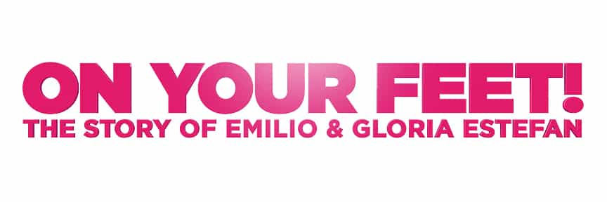 On Your Feet Logo