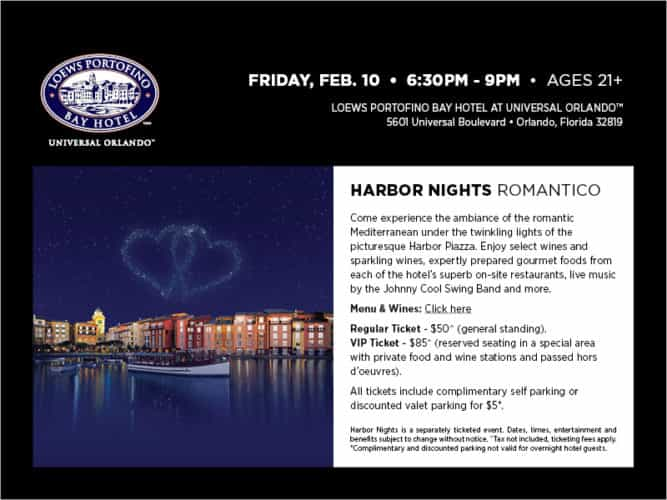 2017 Harbor Nights february