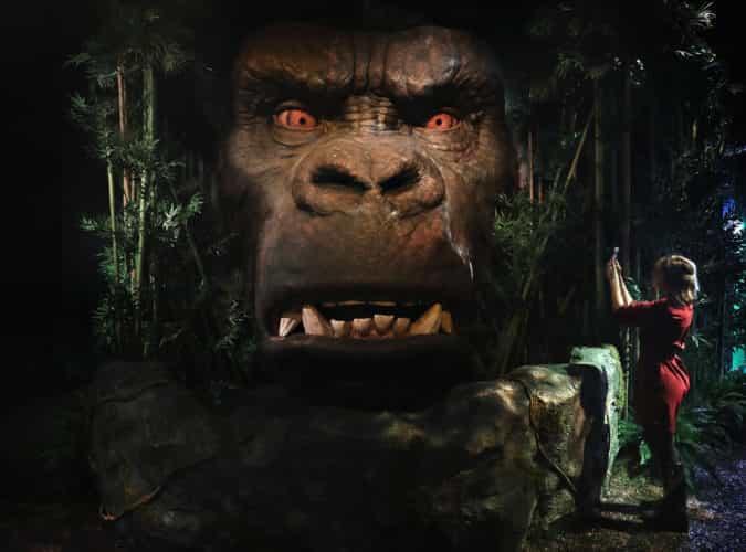 Kong: Skull Island Experience