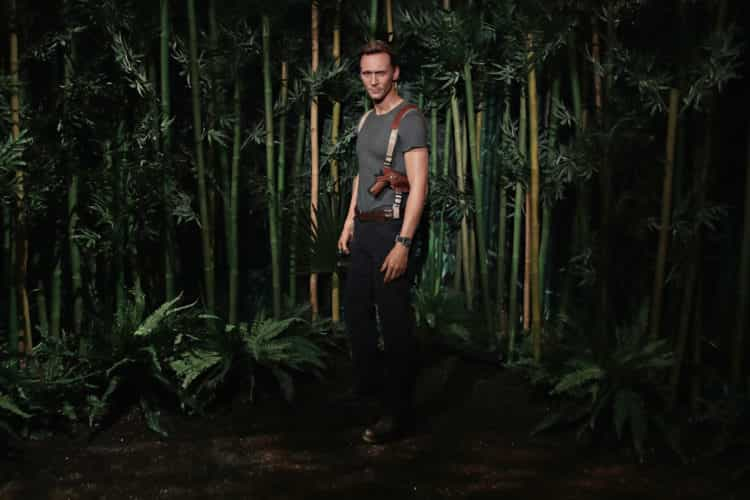 All-New Kong: Skull Island Experience Launches at Madame Tussauds New York