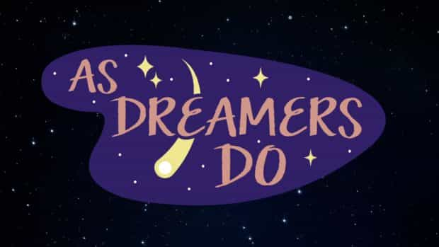 As Dreamers Do Logo