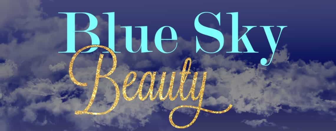 Blue Sky Beauty – Premier Episode – 'Space Mountain Galactic Glam' – March 24, 2017