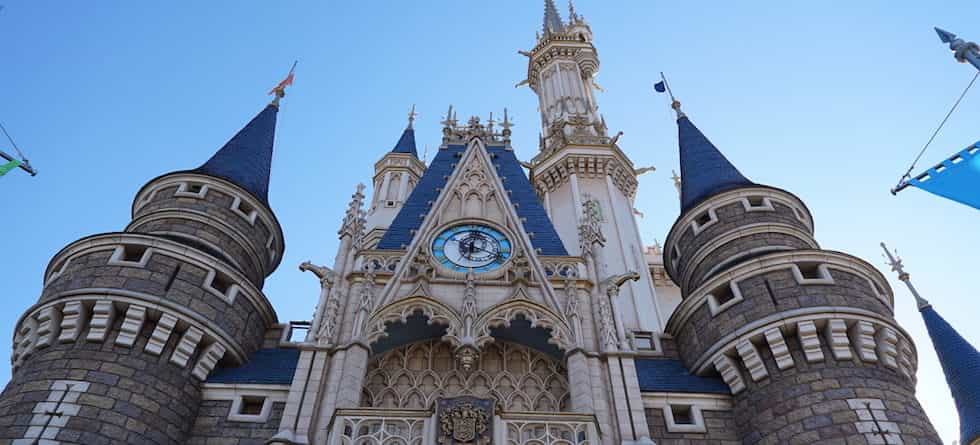D23 Expo fan event coming to Tokyo Disney Resort in 2018