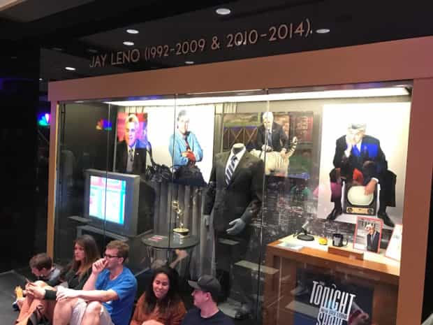 race through new york starring jimmy fallon universal orlando display