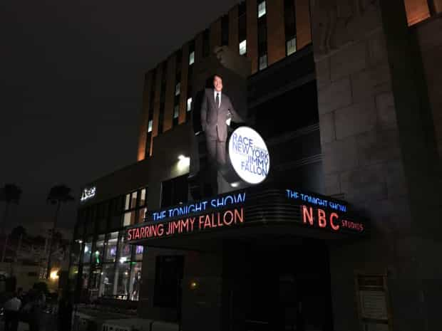 race through new york starring jimmy fallon universal orlando