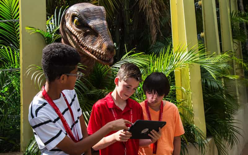 Universal Orlando Youth Program