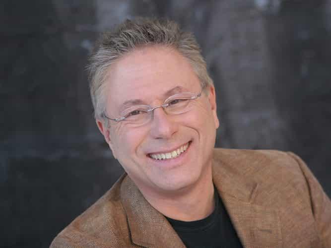 Alan Menken D23