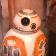 BB-8 Star Wars meet and greet featured