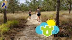Daycation Kingdom – 'Earth Day at Bok Tower' – Episode 84 – April 24, 2017