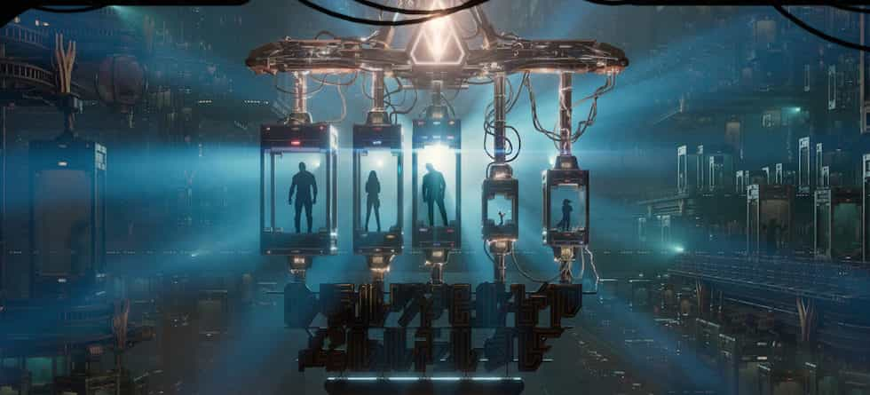 Guardians of the Galaxy – Mission: BREAKOUT! to have its own Awesome Mix